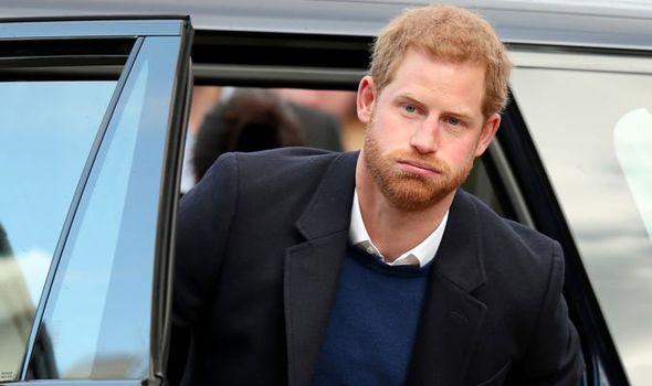 prince harry news prince philip fergie