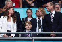 Prince William and Kate are 'open' to the idea