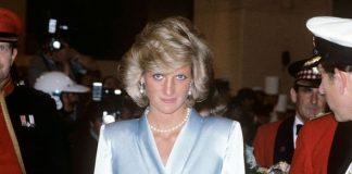 The Prince and Princess of Wales at the Royal Tournament at Earls Court, London 26-Jul-1984