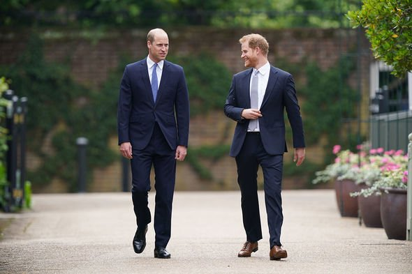 Princess Diana news: Harry and William recently paid tribute to Prince Philip