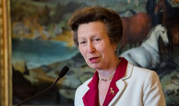 Princess Anne is expected to visit Australia