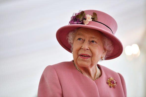 princess charlotte news queen bond kate middleton royal family news
