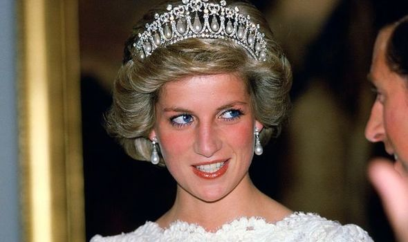 Princess Diana remains 'prevalent' to this day