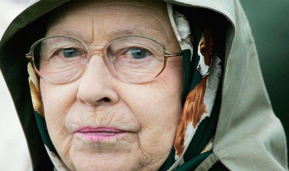 queen news elizabeth ii royal family