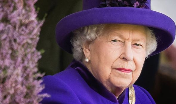 queen news prince charles confidant mentor lord louis mountbatten relationship latest