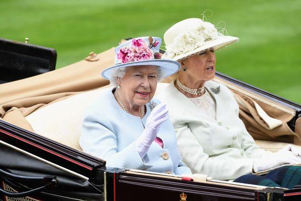 queen princess Alexandra