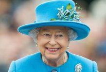 queen royal family