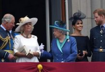 Royal Family 'did their best' to support Meghan