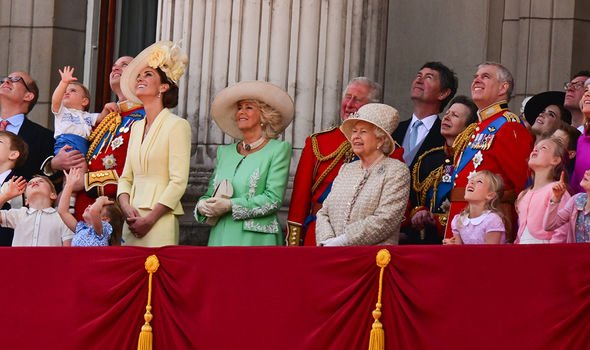 royal family news future monarchy