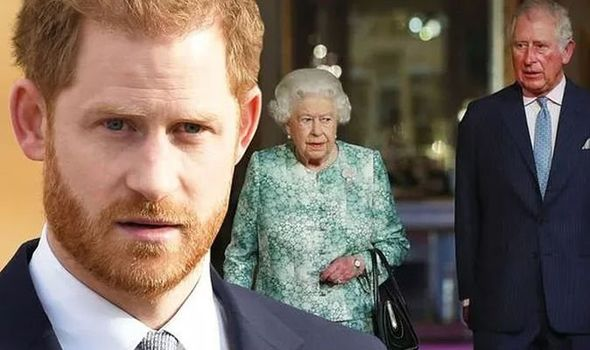 royal family news prince harry memoir