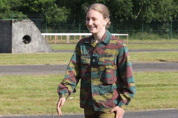 royal news uwc atlantic college princess leonor alexia oxford princess elisabeth belgium