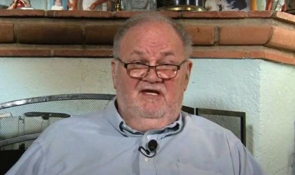 Thomas Markle has been defended by Vine panellist