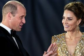 Kate and Prince William cross line as they 'break royal protocol' at latest event