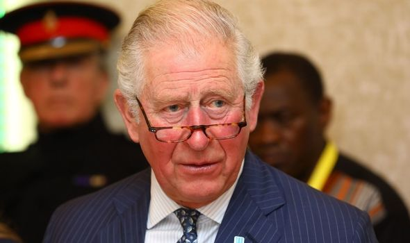 Charles: Said to favour a slimmed down monarchy
