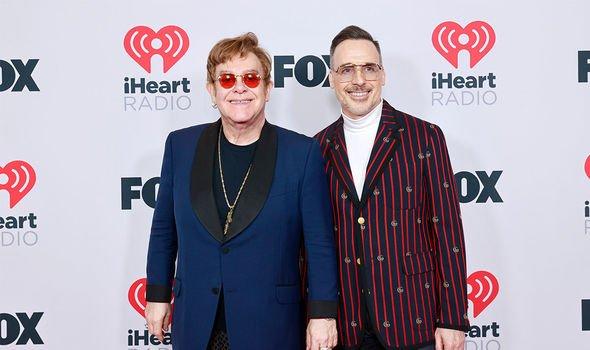 David Furnish: Elton John's Canadian filmmaker husband said Meghan was 'amazing' to work with