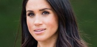 Duchess of Sussex has written to members of the United States Congress