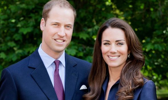 Kate Middleton and Prince William married in 2011