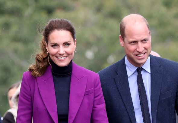 Kate Middleton news Prince William latest