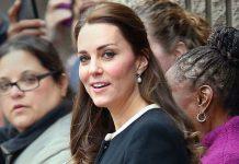 Kate Middleton royal us visit evg