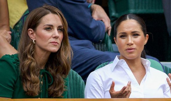 Meghan Markle: Her and Kate Middleton's so-called feud 'masked the real problem'