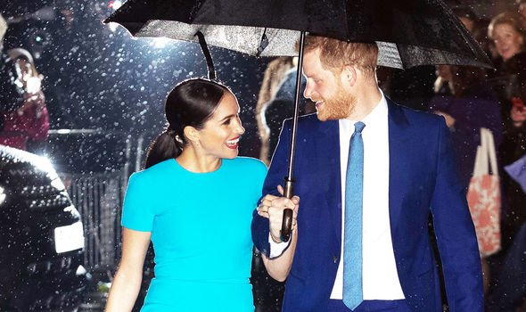 Meghan Markle: The former actress brought an element of modernity into the Royal Family