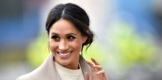 Meghan Markle could launch beauty range after she was spotted at marketing mogul's home