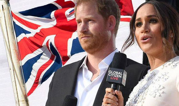 Meghan Markle news Prince Harry latest