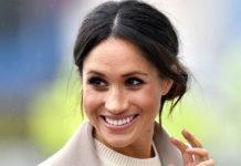 Meghan Markle news latest update royal family