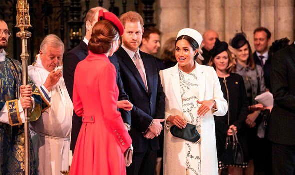 Prince Harry: He and his brother drifted apart in the run-up to his departure