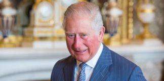 Prince Charles royal famiyl climate change
