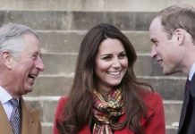 Prince Charles told William to stay at 'boring' St Andrews before Kate Middleton romance