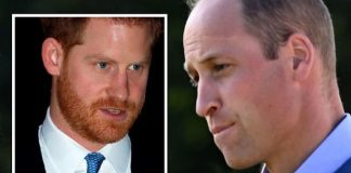 William & Harry's royal budget feud 'always to be'