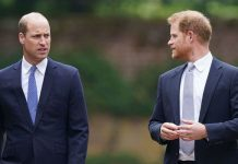 Prince Harry: The Duke is said to have looked at William's growing family and taken inspiration