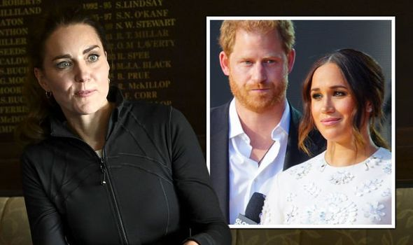 Prince Harry: The Duke's hopes that Meghan Markle and Kate Middleton would bond were 'doomed'