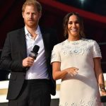 Prince Harry and Meghan Markle not return Uk Diana princess party statue