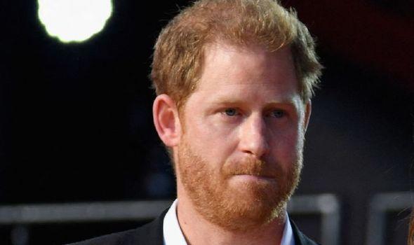 Prince Harry news latest lilibet diana
