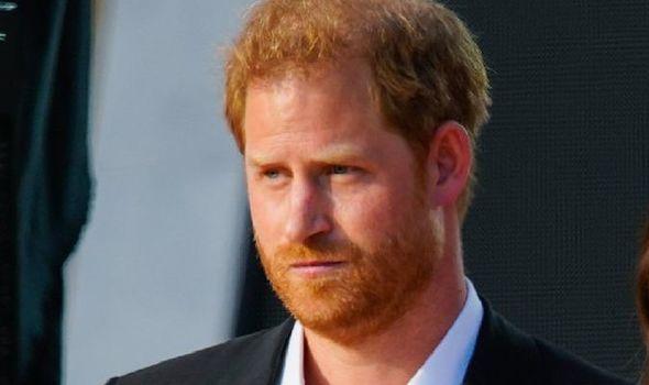 Prince Harry news latest update