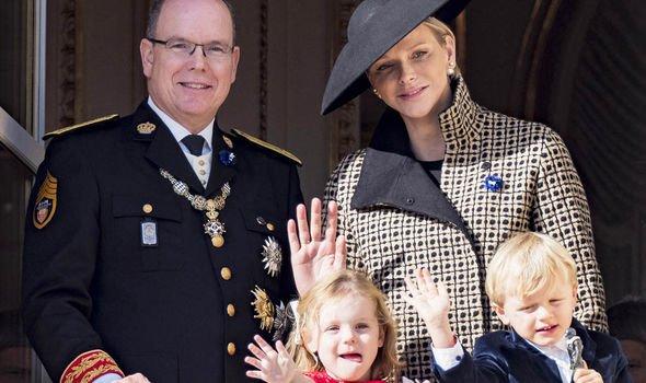 Princess Charlene health update: Prince Albert