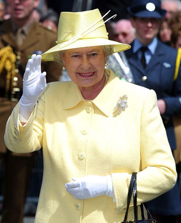 Queen Golden Jubilee