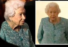 Queen health latest update Queen Elizabeth II fears Royal Family Northern Ireland trip