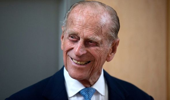 RIP: Prince Philip died aged 99 in April