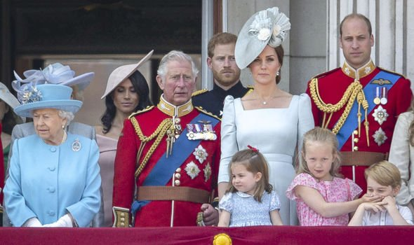 Royal Family could be in jeopardy over new biography