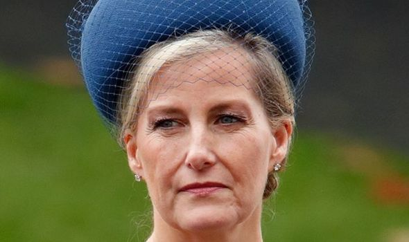 Sophie Wessex's 'frustration': Prince Edward's wife 'reduced expectations' in Royal Family