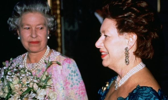 Queen's argument that saw her silenced by Princess Margaret over Archers: 'Shush!'