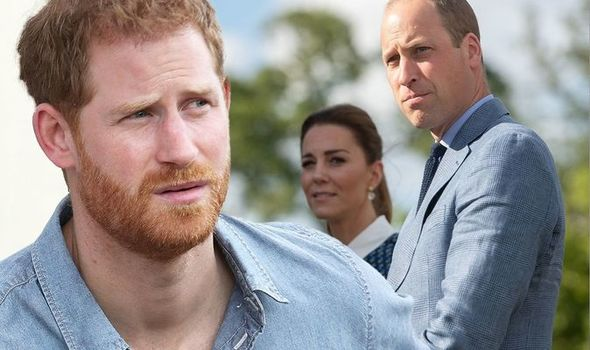 'Thoughtless' Prince Harry 'distracting' attention from royals 'anxious' about book