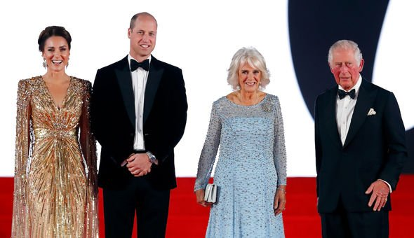 kate middleton news queen consort royal family future king prince william