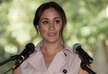 Meghan Markle could receive an invitation