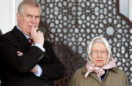 Prince Andrew's lawsuit has 'overshadowed' Queen