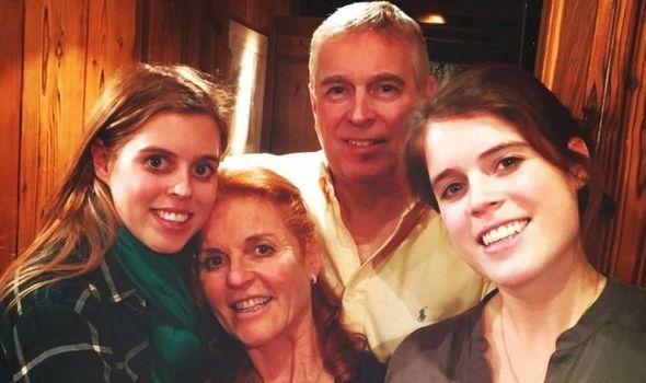 York family